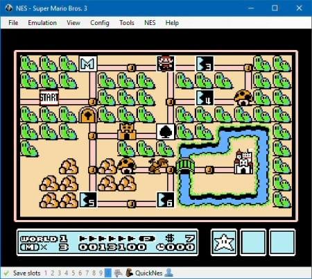 BizHawk emulator